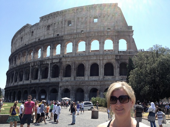 Solo Travelers & Vacation Photos: Beyond Selfies & Lame Stranger Shots