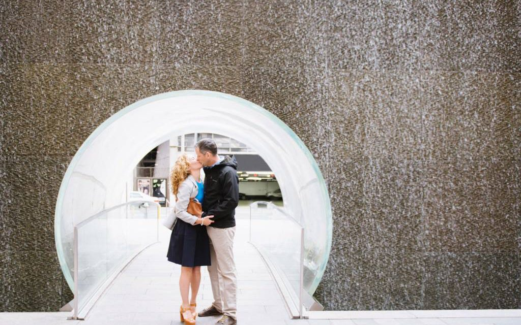 Romantic NYC Escape Without the Kids! A Vacation Photographer To Capture the Fun!