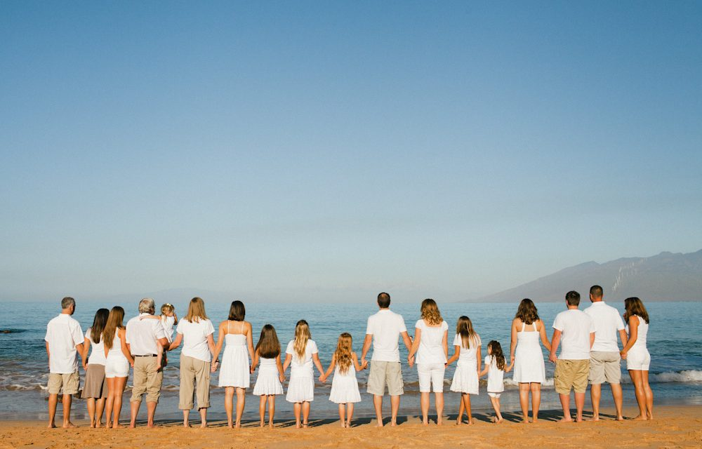 Best Money I Have Ever Spent on Photos! Period. Yep, We Hired a Vacation Photographer in Maui