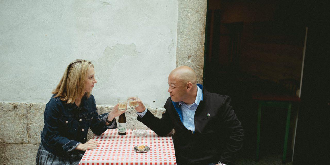 Celebrating 10 Year Wedding Anniversary in Lisbon