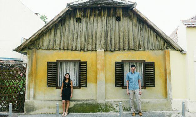 Capturing Memories in Croatia
