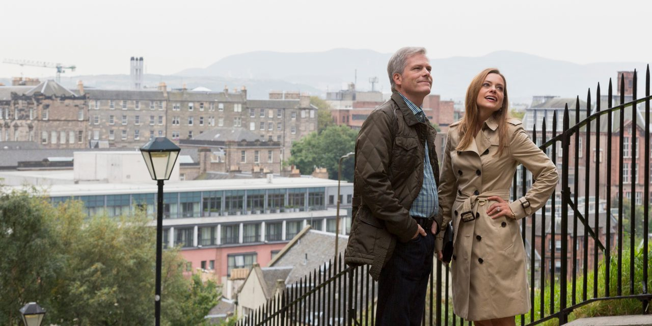 Dreaming of Edinburgh