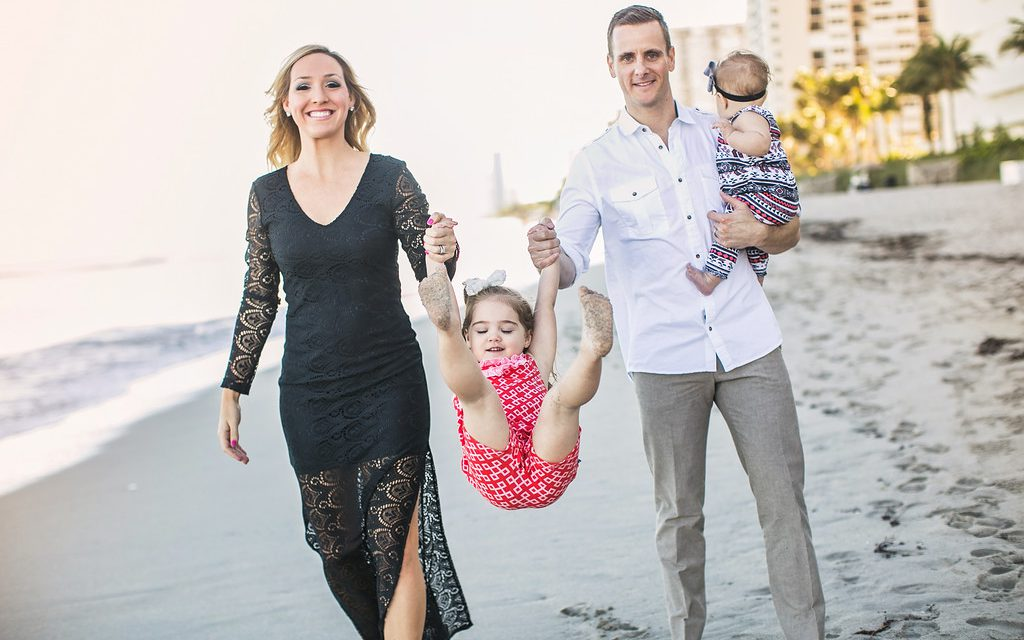 Family Fun & Miami Sun