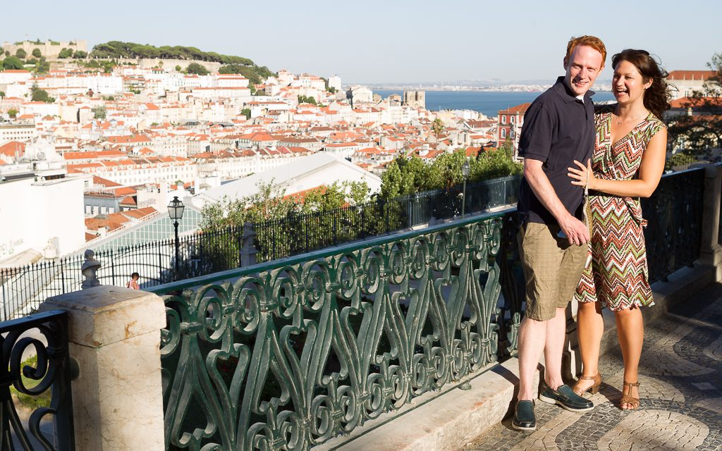 Top 5 Viewpoints in Lisbon | LOCAL SCOOP