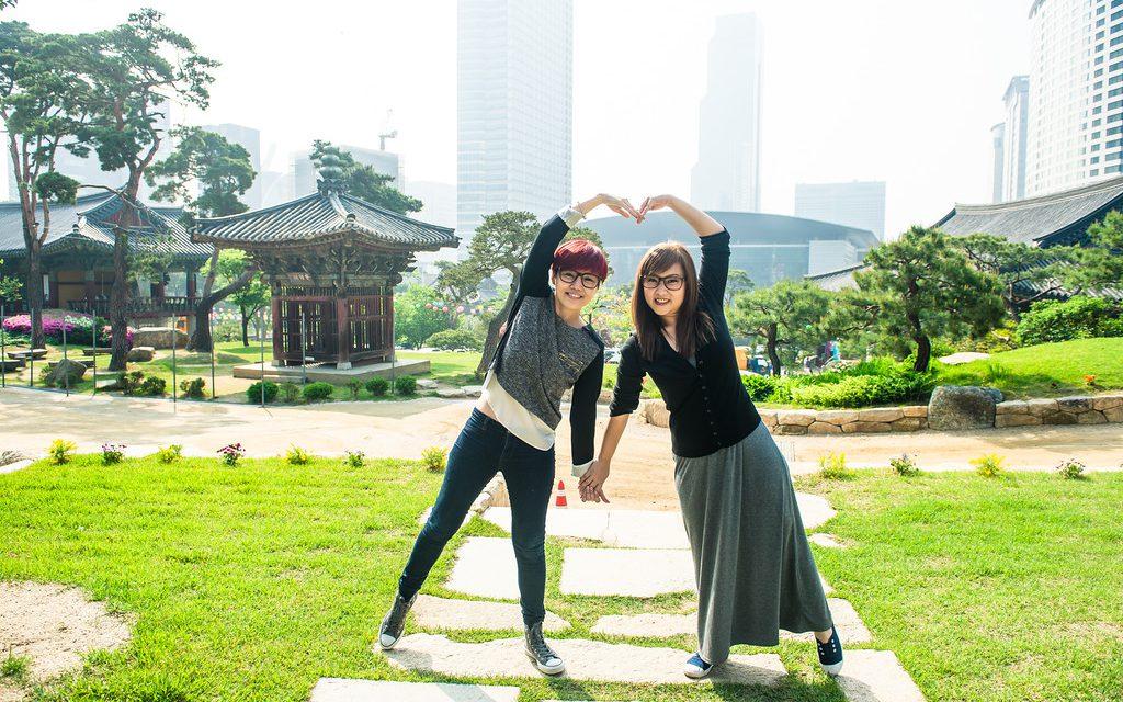 Best Seoul Mates