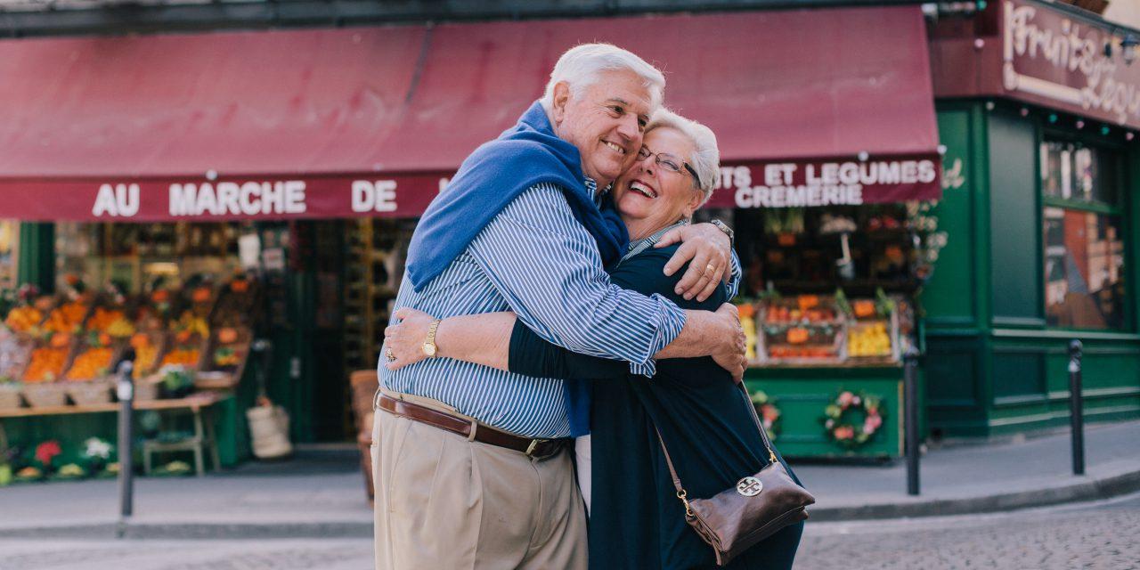 Honeymoon: Take Two! | Capturing Anniversary Memories