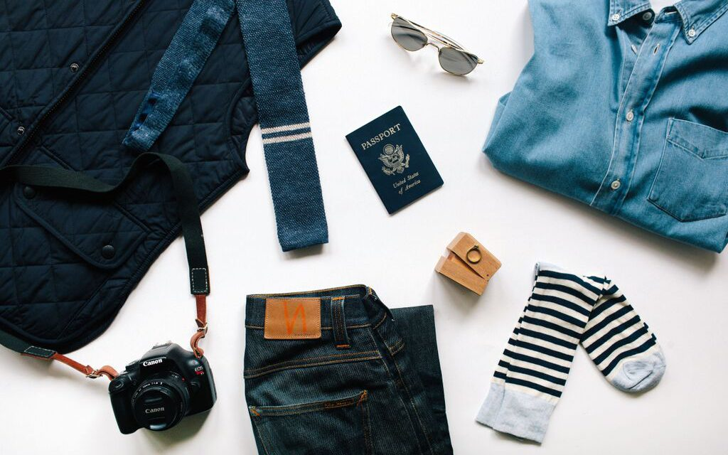 Top 5: Travel Essentials for Proposing Abroad