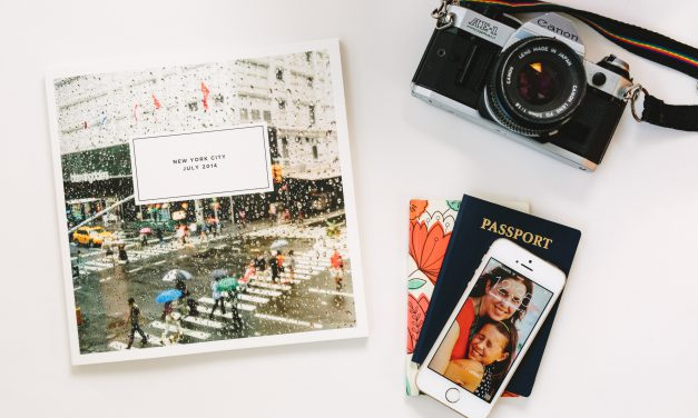 Turn Your Travel Photos into Treasured Heirlooms