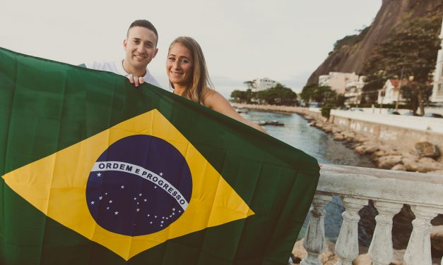 A Last Minute Getaway to Rio