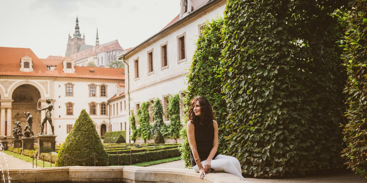 Annual Adventure in Prague and Stockholm