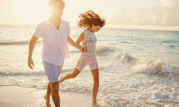 The Best Honeymoon Photos of 2015