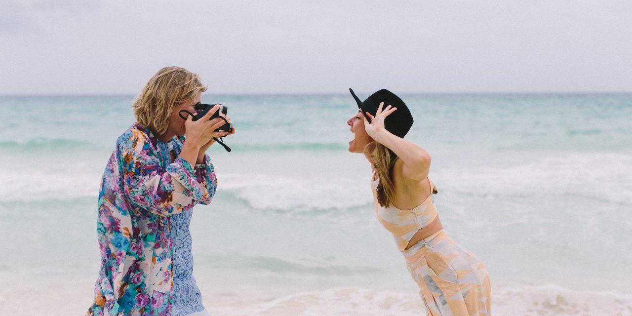 Best Friends Getaway to Cancun
