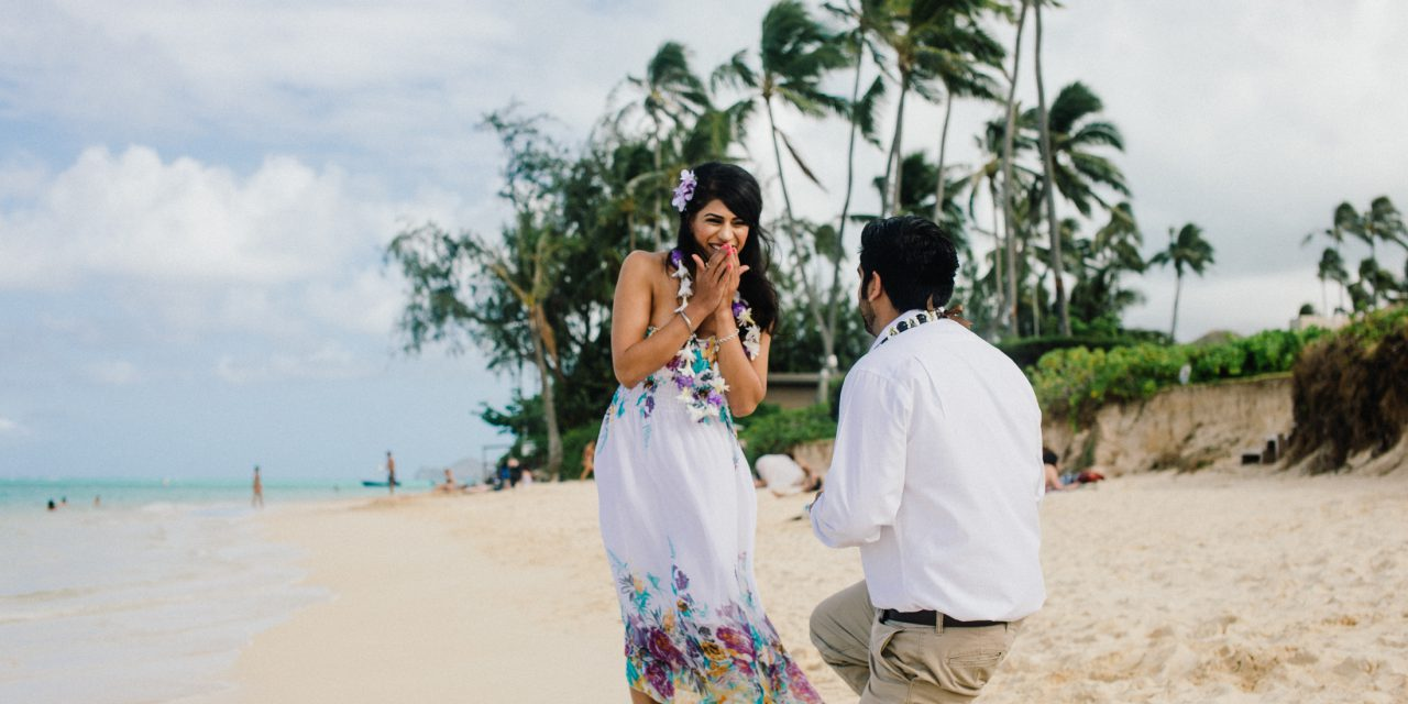20 Proposals Guaranteed to Make You Cry