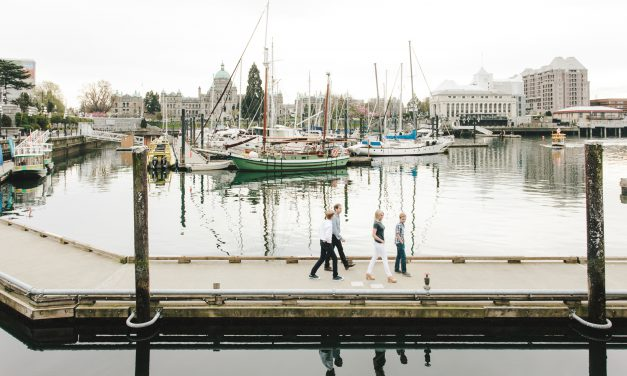 The Top 5 Things To Do in Vancouver Before Your Cruise