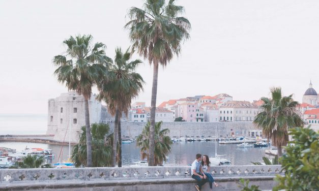 5 Awesome Things to Do in Dubrovnik