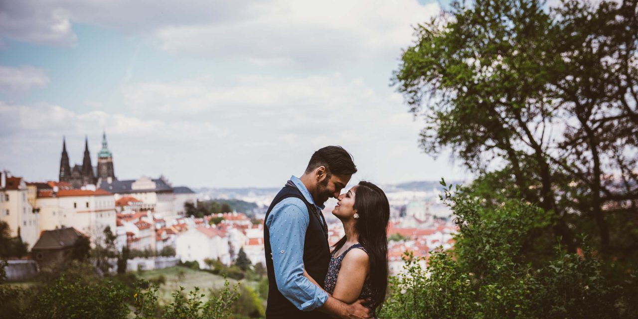 The Top 5 Places to Take Photos in Prague