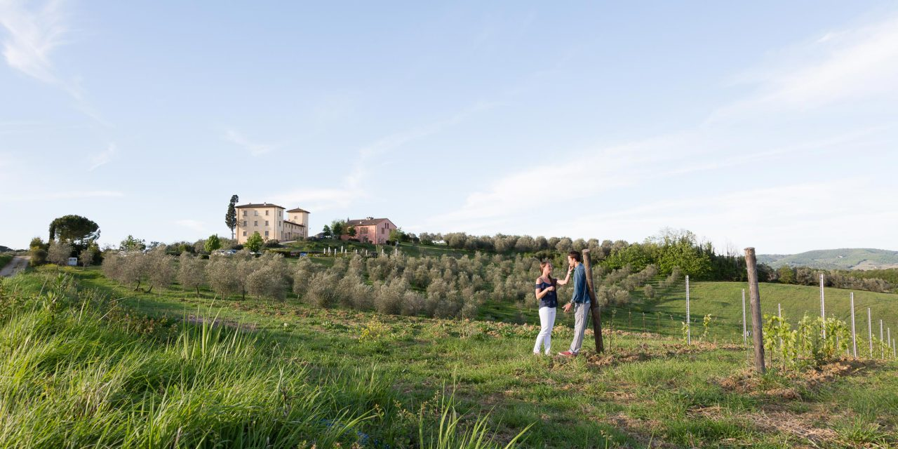 Planning Your Honeymoon in Tuscany
