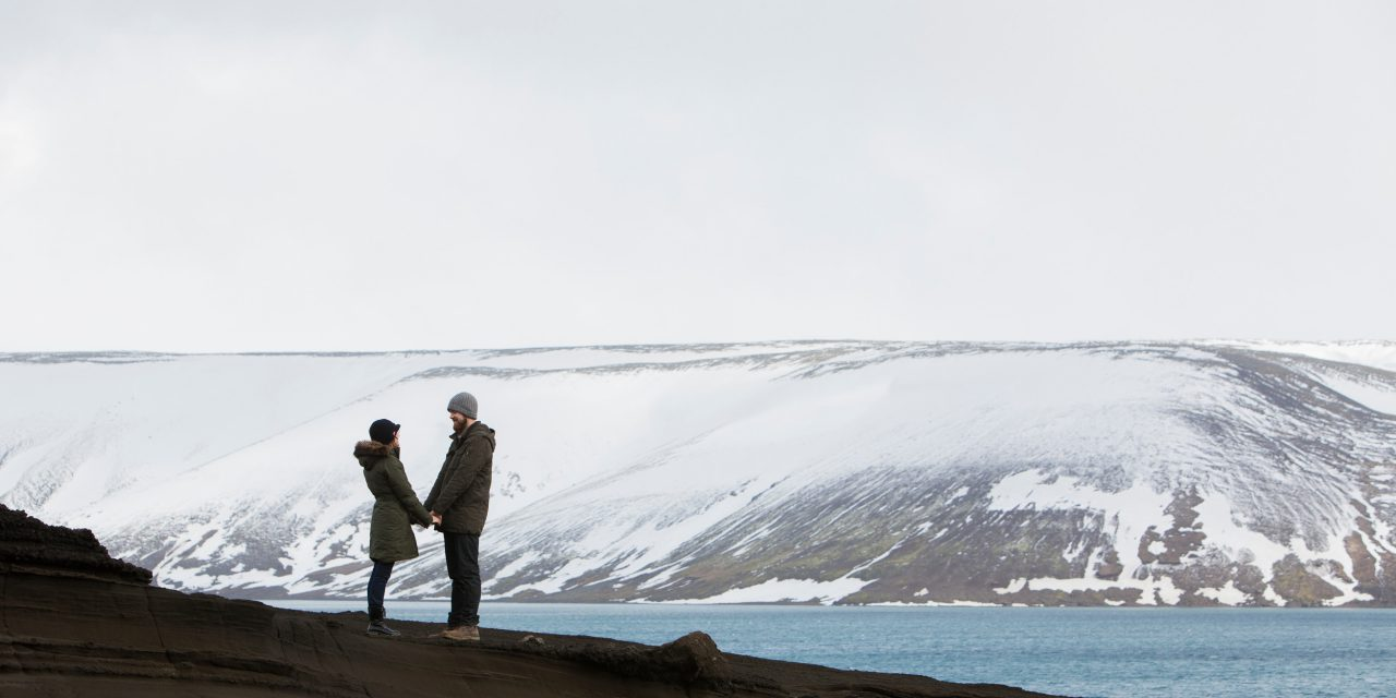 Exploring the Magic of Iceland