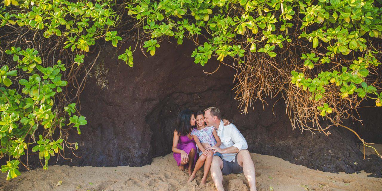 Fun Family Memories Made in Maui