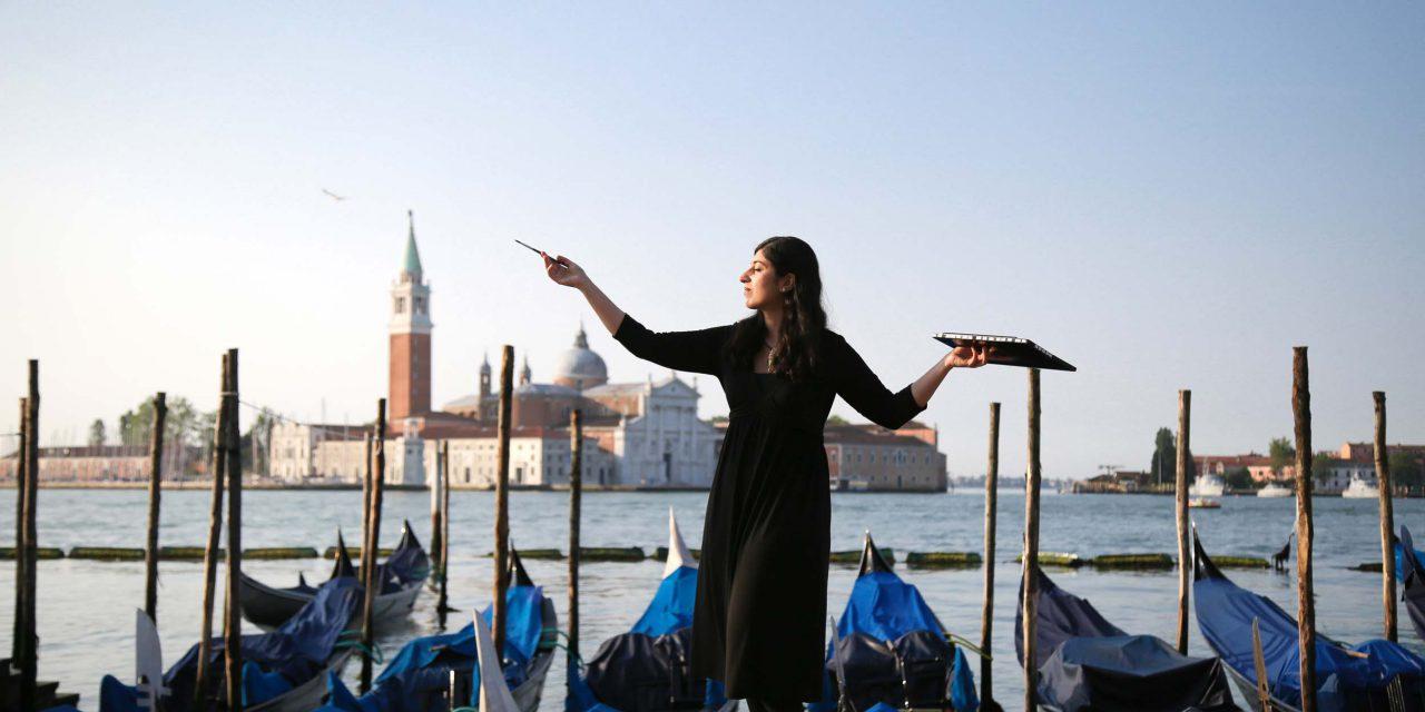 Venice, a Painter's Muse