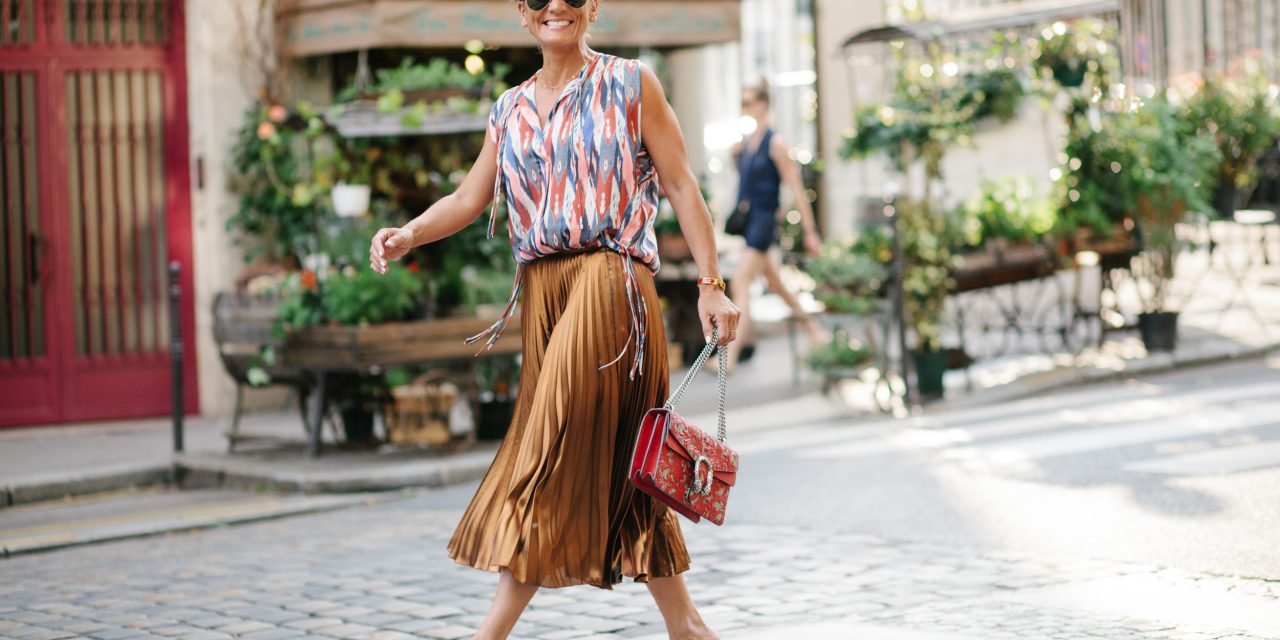 Fashionable Traveller: Top 5 Places to Shop in Paris