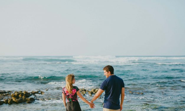Top 5 Reasons to Honeymoon in Kona
