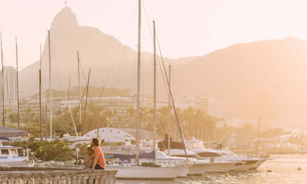 Top 10 Reasons to Book a Trip to Rio