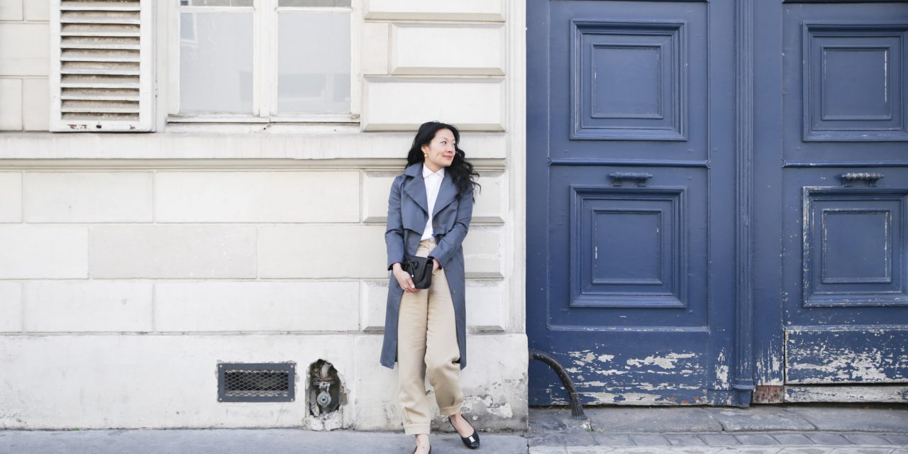 The Most Instagram-Worthy Doors in Paris