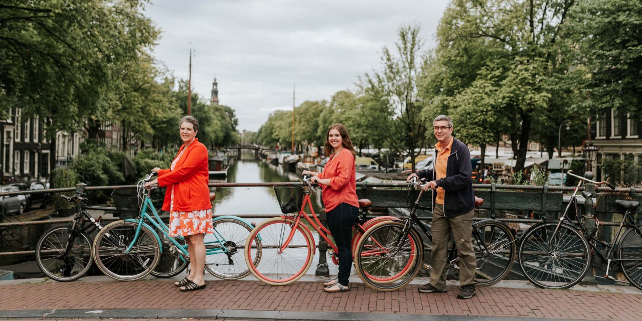 How to Cycle Amsterdam Like a Local