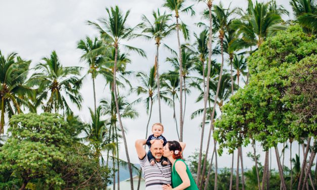 Family Stories that Will Inspire Your Winter Getaway