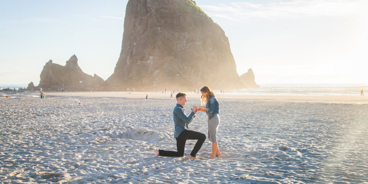 The Top 10 Proposal Photos of 2016