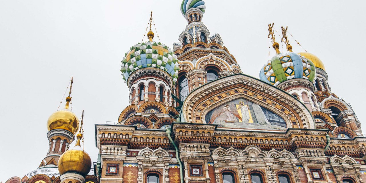 Best Things to Do in St. Petersburg – Guide to Visiting St. Petersburg