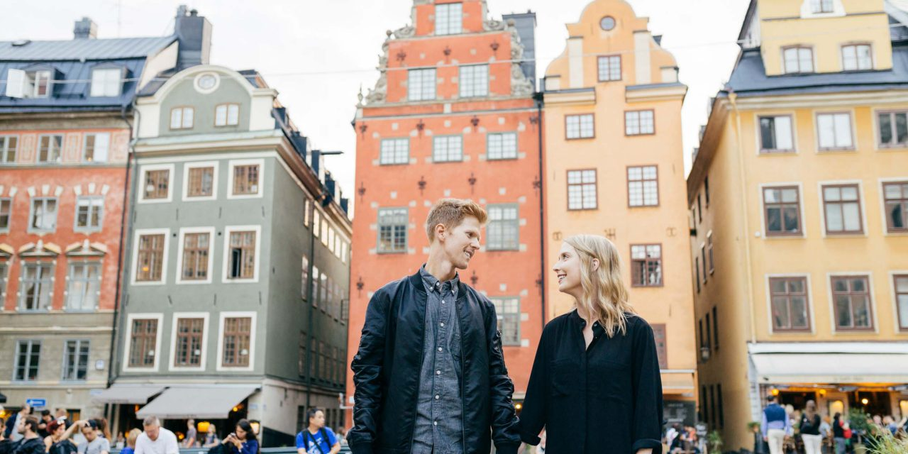 Matilda's Top 10 Things to Do in Stockholm
