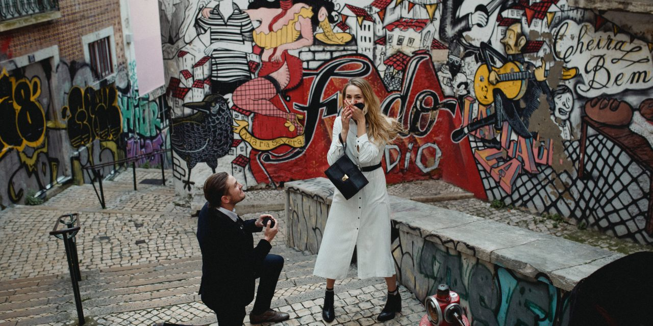 A Lisbon Proposal Full of Surprises