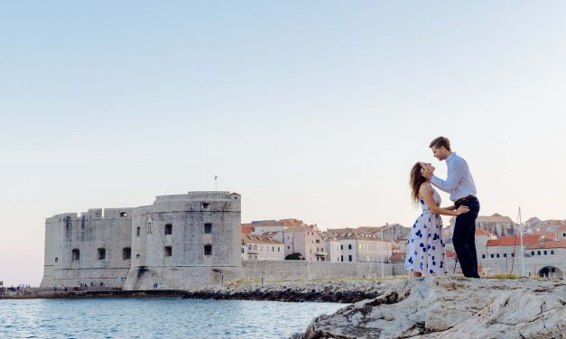 The Top 5 Things to Do in Dubrovnik