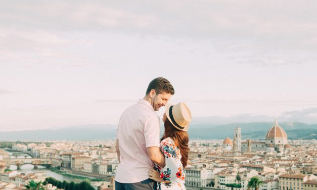 How to Plan The Perfect Honeymoon in Italy