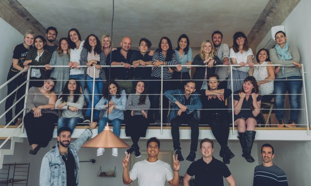 An Inside Peek at the Flytographer Global Meetup in Florence, Italy