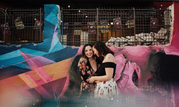 Flytographer Celebrates Pride Around the World!
