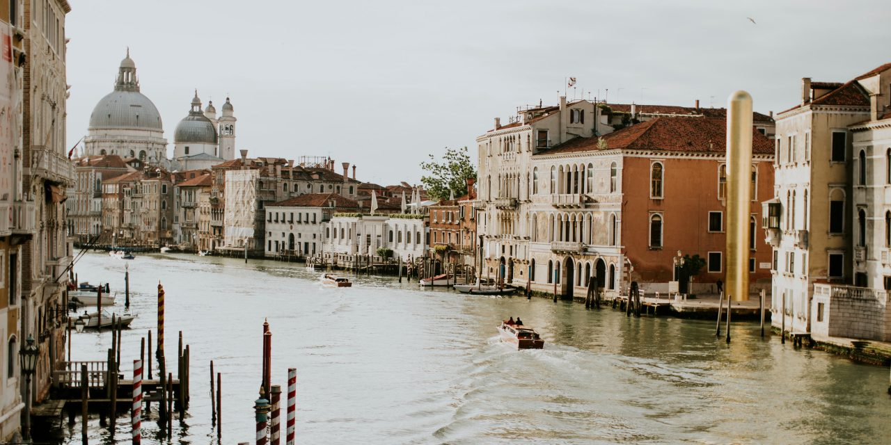 50 Photos of Venice Canals that Will Have You Packing Your Bags for Italy