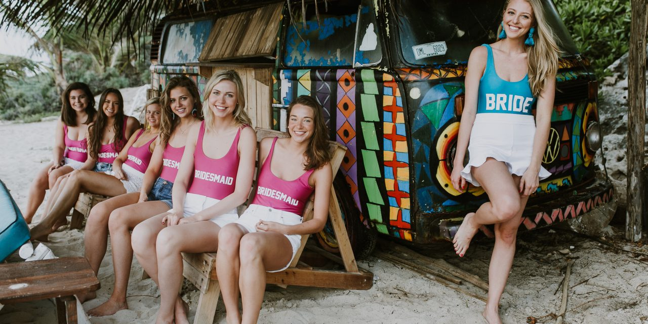 20 Amazing Photos To Inspire Your Bachelorette Party