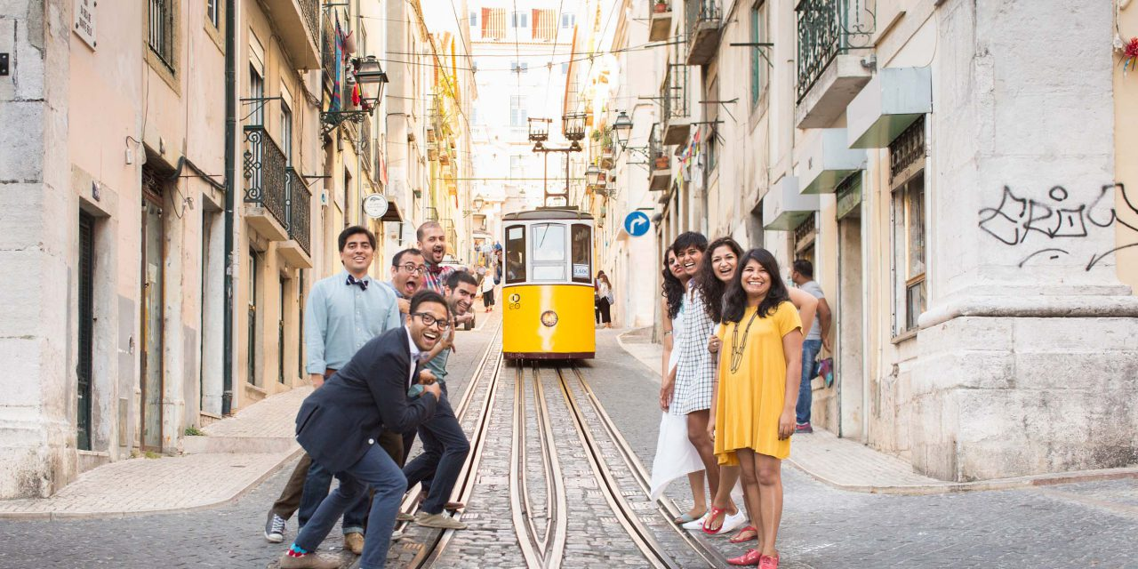 The 10 Best Places to Take Instagram Photos in Lisbon