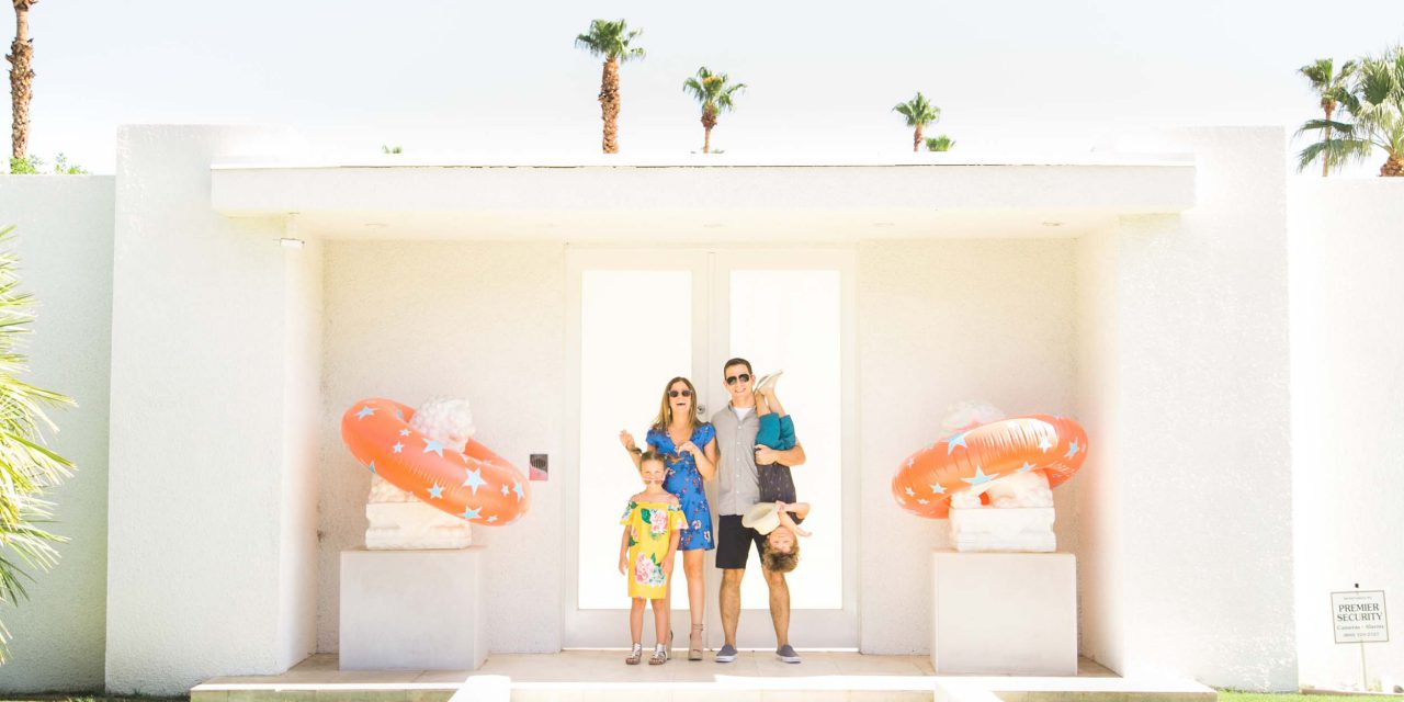 The 10 Best Things To Do With Kids in Palm Springs