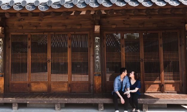 A Korean Cultural Immersion in Seoul