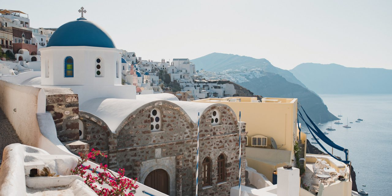 Best Things to Do in Santorini – Guide to Visiting Santorini