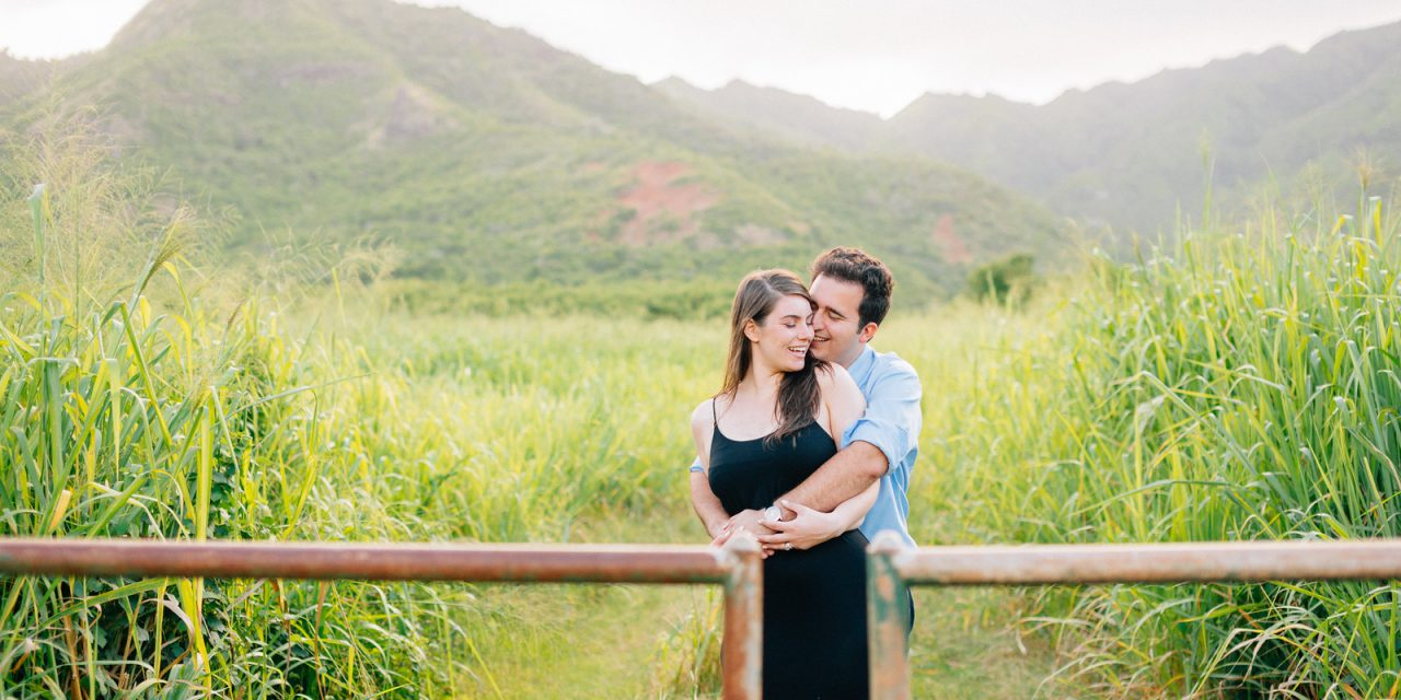 How To Convince Your Partner To Do a Vacation Shoot
