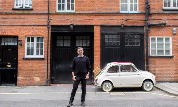 Traveller of the Week: Phil Pallen