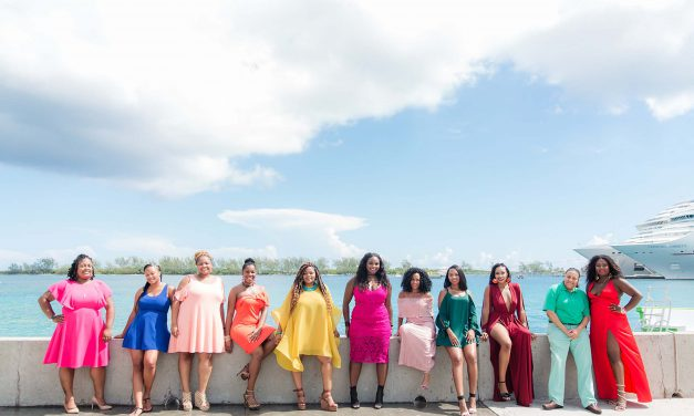 A Celebration of Sisterhood in Nassau