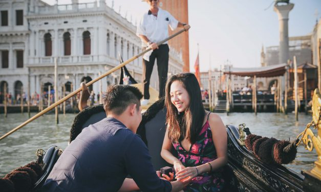 Our Favourite September Proposal Moments