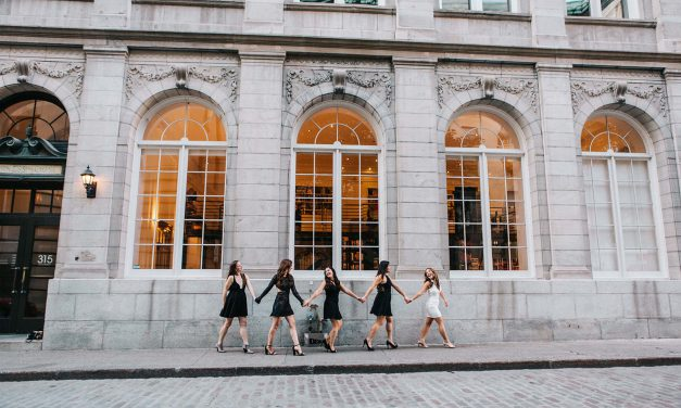 Plan a Bachelorette Trip to Montréal for A Touch of Europe Close to Home