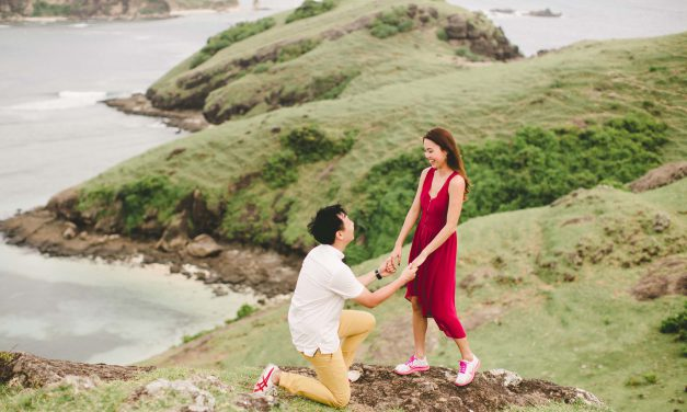 5 Steps to Planning the Perfect Proposal